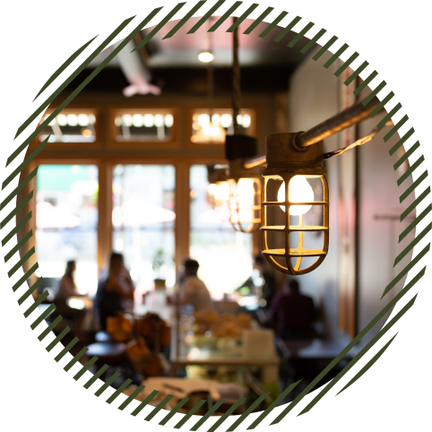 Station Coffee Co: Book you private events