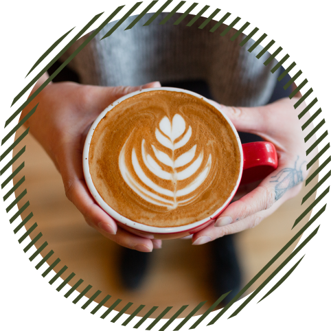 Station Coffee Co: Latte